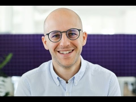 Rencontrez Emmanuel, Vice President of Engineering