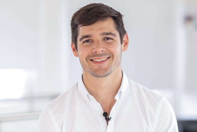 Rencontrez Pierre, Cofondateur - Laponi (ex Merito)