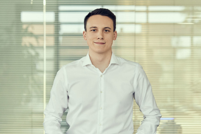 Mirko Guaschino, Senior Engineer and Project Manager - Eaton