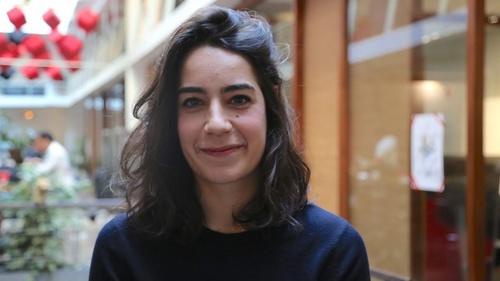 Léa Landrieu - Heetch