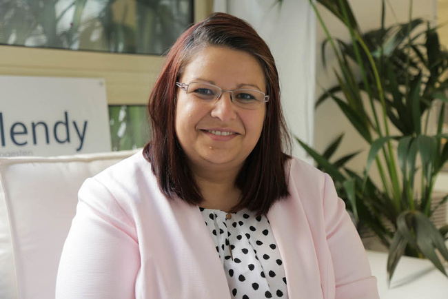 Rencontrez Violeta, Senior Manager