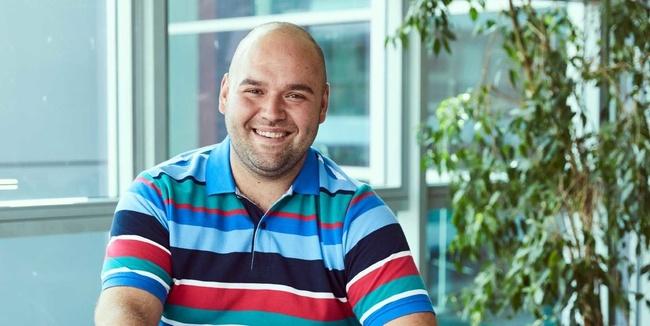 Jindřich Procházka, Team Leader obchodního oddělení - Mediální skupina MAFRA
