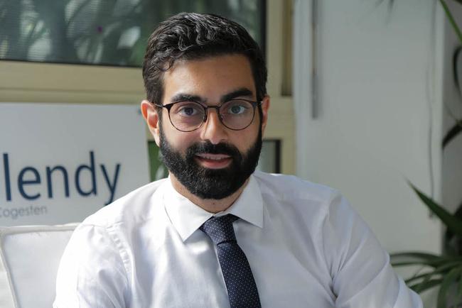 Rencontrez Noham, Co-founder
