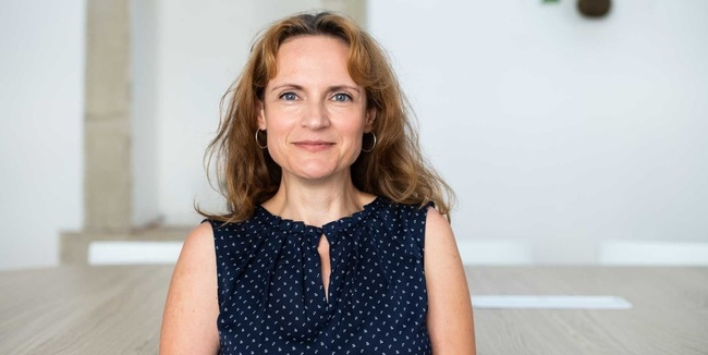 Gabriela Lencová, Projektový manažer pro výzkum a vývoj - Entry Engineering