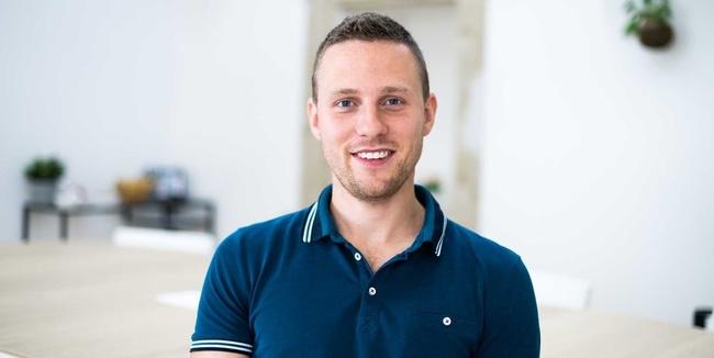 Honza Kotrč, Projektový manažer online testování