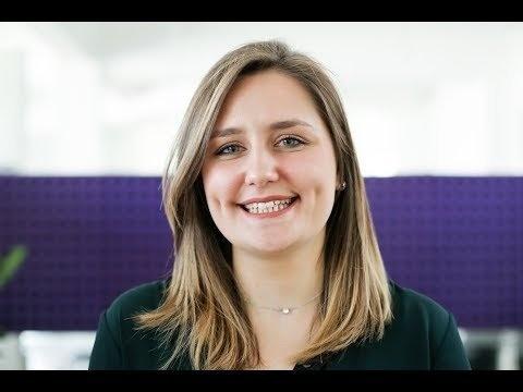 Rencontrez Marion, People Development Partner