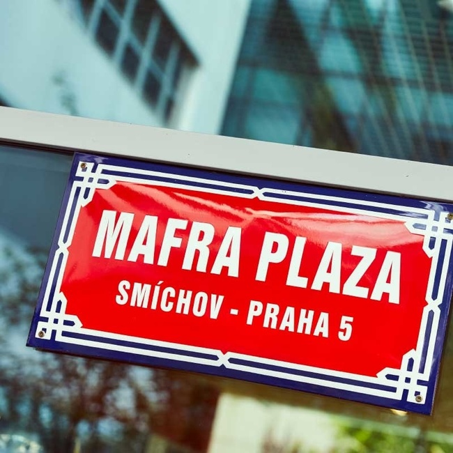 Krásné projekty - Mediální skupina MAFRA