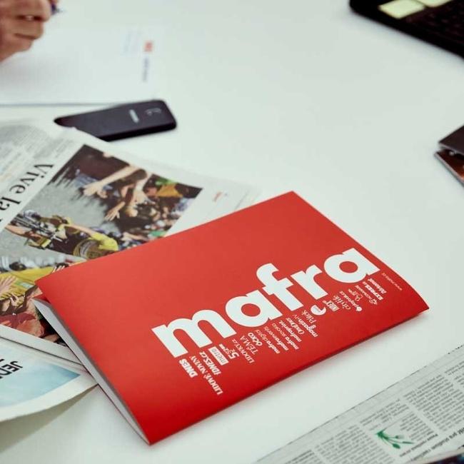 Co je Mafra news? - Mediální skupina MAFRA