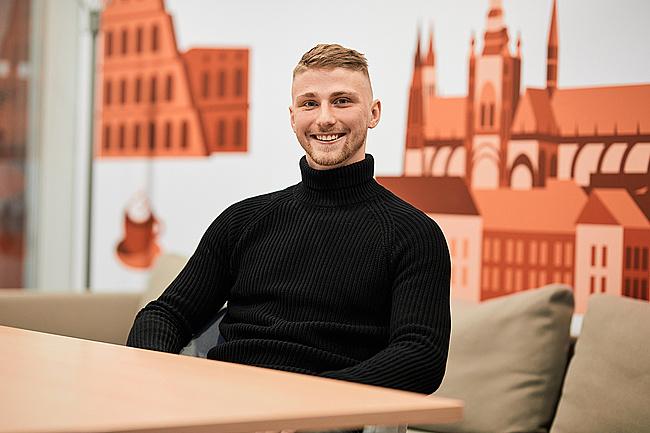 Filip Minarský - Generali Česká pojišťovna