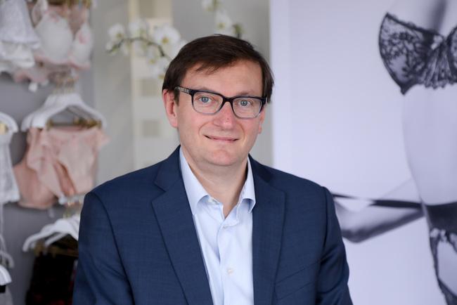 Rencontrez Philippe, Directeur Général