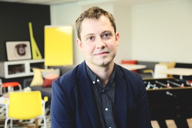 Rencontrez François, Data Scientist