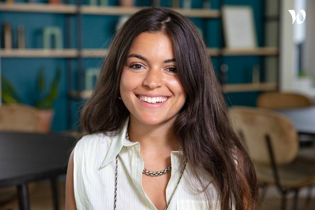Rencontrez Aurelia, Growth Product Manager  - Datascientest
