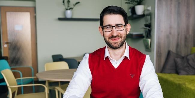 Petr Beneš, Výkonný ředitel - HyperMedia