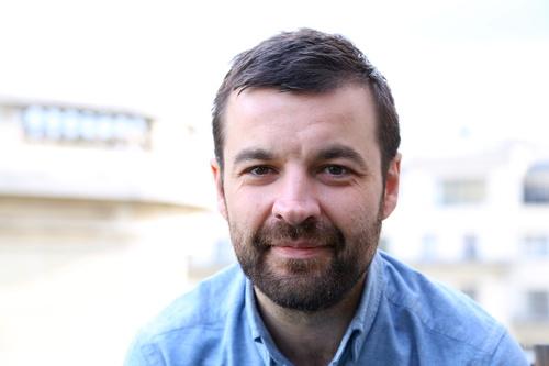 Rencontrez Julien, Co-Fondateur