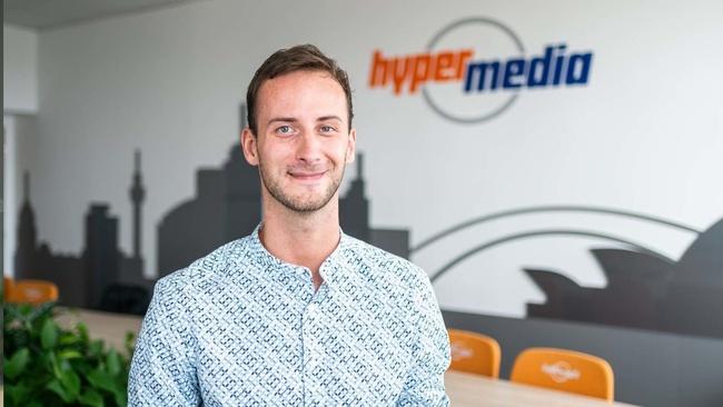 Petr Boes, HR Specialista