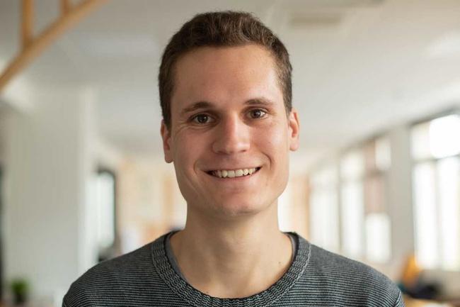 Rencontrez Nicolas, Architecte Développeur