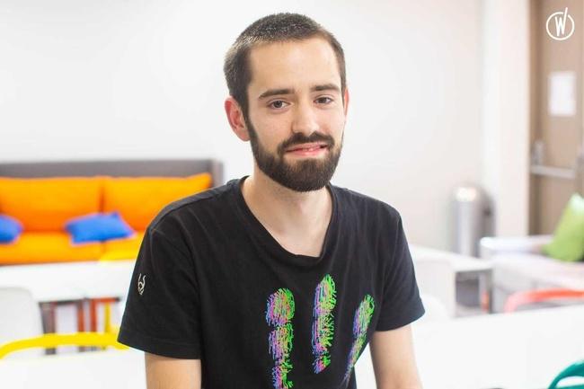 Rencontrez Emile, Image Processing Engineer - DxO Labs