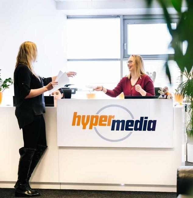 Cíle - HyperMedia