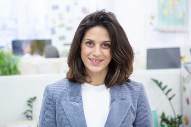 Rencontrez Elsa, Chef de produit N A! - Nature Innovation