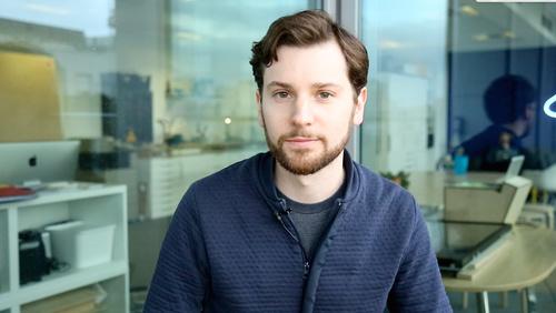 Rencontrez Matthew, CEO & Co-fondateur
