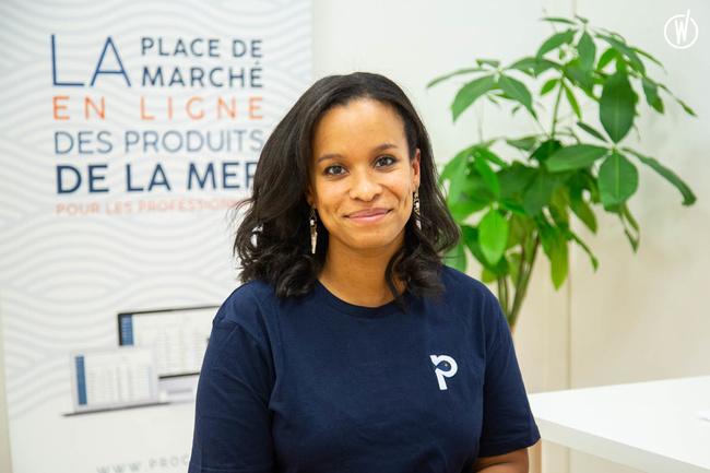 Meet Fidelia, Talent Acquisition Manager - ProcSea