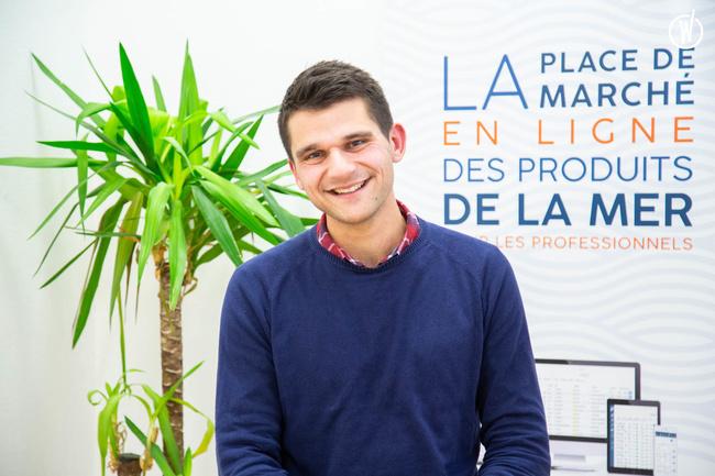 Meet Luc, Lead Dev - ProcSea