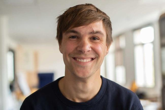 Rencontrez Victor, Ingénieur Développeur