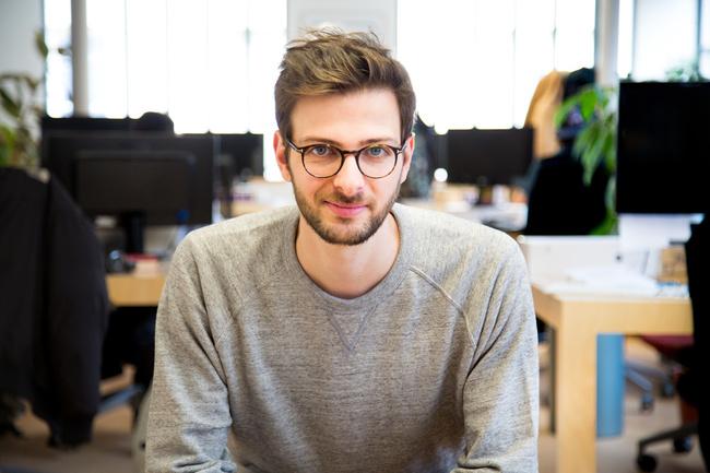 Rencontrez Romain, Co-Fondateur & CTO