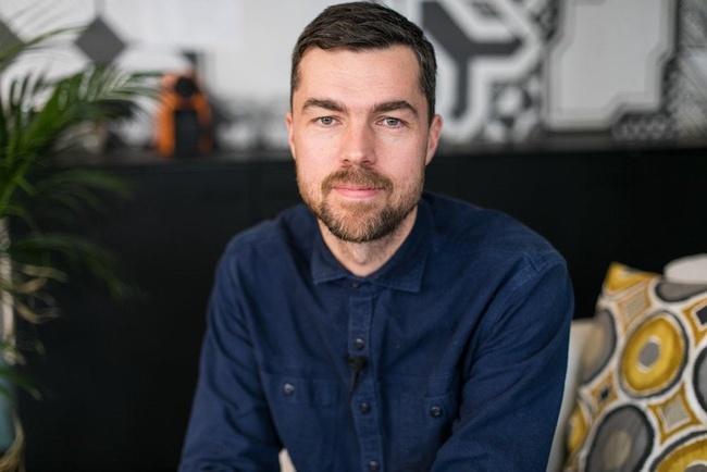 Rencontrez Nicholas, Co founder, Vite Mon Marché