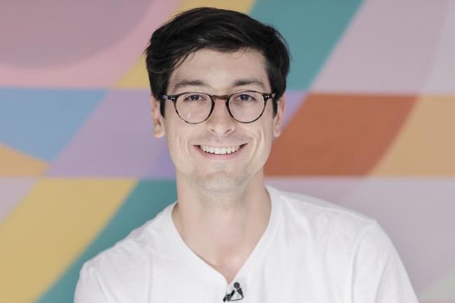 Rencontrez Thibaut, CEO - Yespark