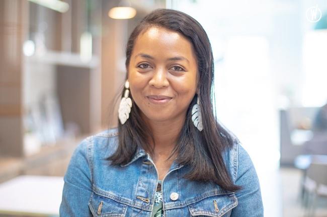 Rencontrez Lalaina, Social Media Manager - Digicomstory