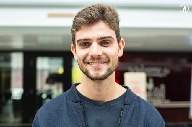 Meet Julien, Data Scientist - Epigene Labs