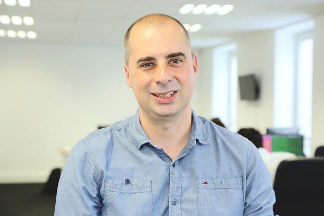 Rencontrez Yan, Co-fondateur - Botfuel
