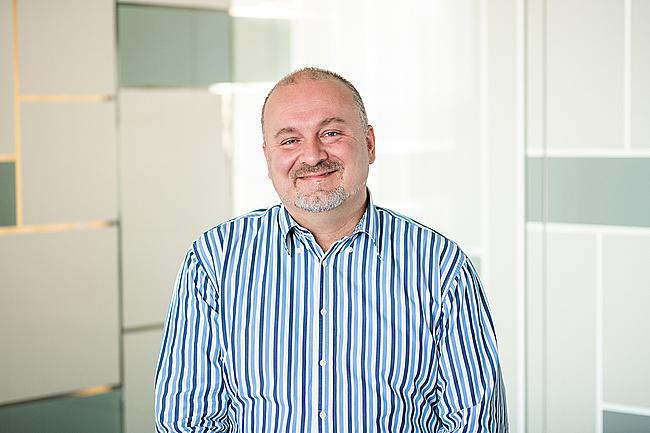 Milan Štiblický, Business Development Manager - PosAm