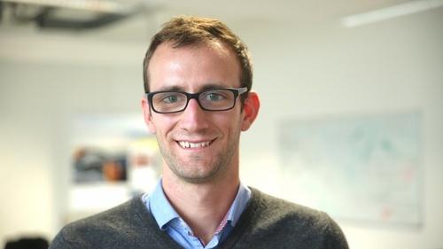 Rencontrez Florian, Data scientist