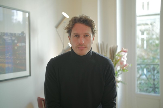 Rencontrez Benoit, CEO - Agence 1969