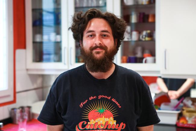 Rencontrez Franck, Développeur - Kwyk