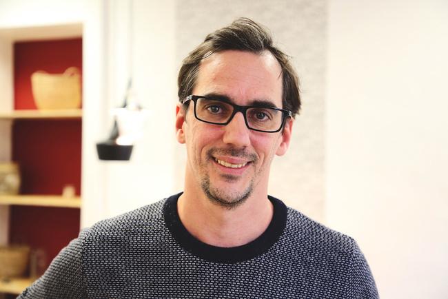 Rencontrez Didier, Directeur Général - BBS