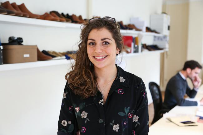 Rencontrez Laura, Directrice des Opérations - Pied de Biche - Paris