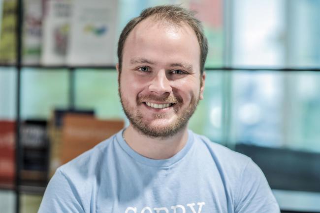 Rencontrez David, Développeur - Cocoworker