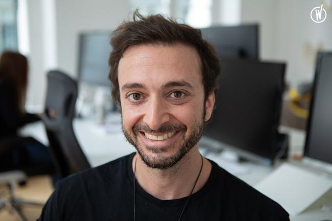Meet Rand, CEO - Zama