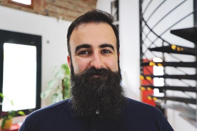 Rencontrez Xavier, Responsable Informatique et Innovation