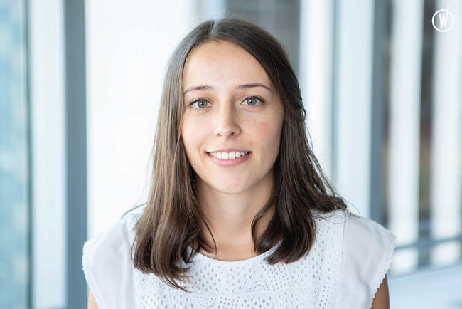 Rencontrez Laura, Data Scientist - docteur en hydrologie (DSI Groupe EDF) - EDF