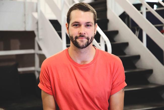 Rencontrez Alexandre, Designer
