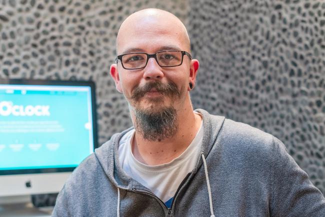 Rencontrez Philippe, Formateur & Responsable des Contenus des Formations