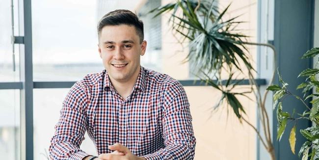 Peter Chalupianský, CSR Manager - Kaufland Česká republika v.o.s.