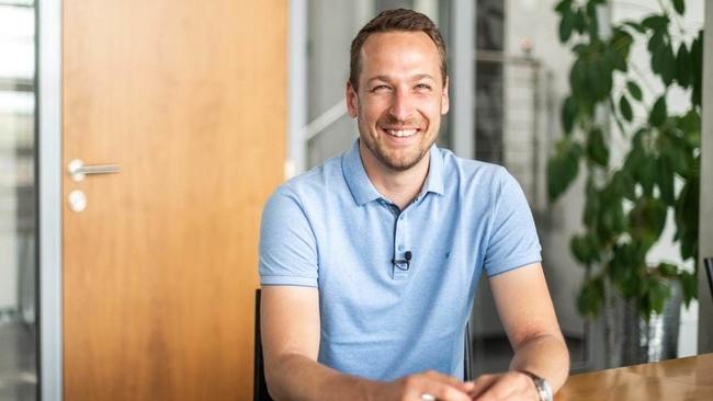 Filip Klus, Zástupce vedoucího - BEDNAR FMT