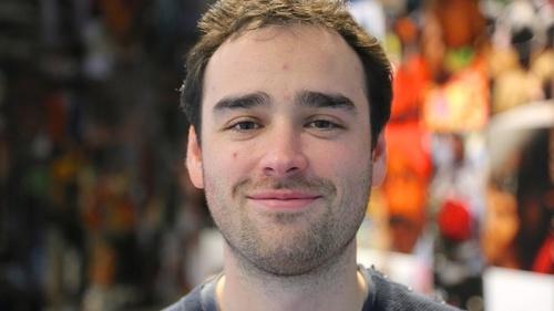 Rencontrez Benjamin, Ingénieur D'études chez LCL