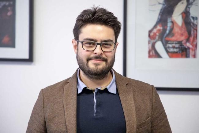 Rencontrez Raphaël, Ingénieur Commercial