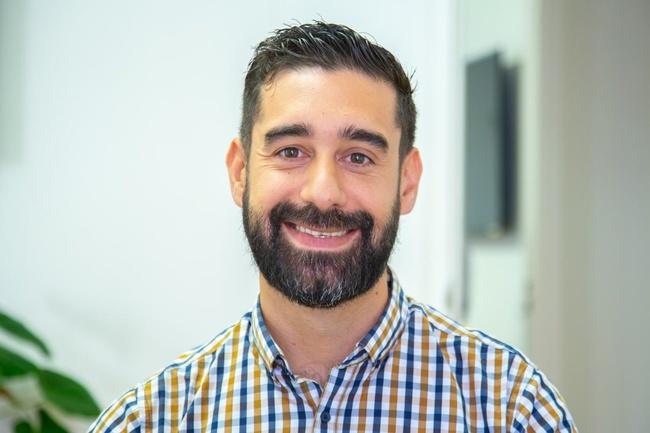 Conoce a Alberto, Apple Team Lead & Senior iOS Developer